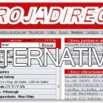 Alternativas a RojaDirecta