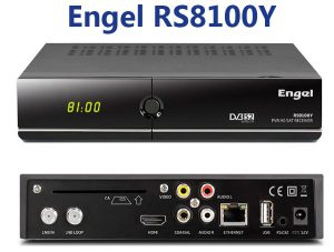 Engel RS8100Y